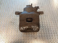 Suzuki Alto (GF) Hatchback 1.0 12V (K10B) BRAKE CALIPER LEFT FRONT 2010