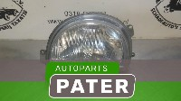 Renault Twingo (C/S06) Hatchback 1.2 (D7F-701) HEADLIGHT LEFT 1997