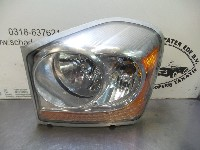 Dodge Durango (HB) SUV 4.7 ST (EVA) HEADLIGHT LEFT 2005  55077721AD