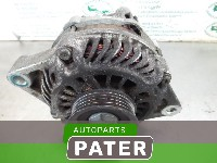 Chrysler PT Cruiser Hatchback 2.0 16V (ECC) ALTERNATOR 2004  5033253AA