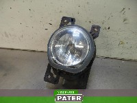 Fiat Doblo Cargo (263) Van 1.3 D Multijet (263.A.2000) FOG LIGHT LEFT FRONT 2012  00518144830