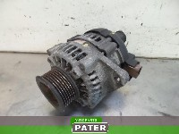 Isuzu D-Max Pick-up 2.5 D (4JK1-TC) ALTERNATOR 2011  8973697161/1G1042109031