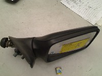 Seat Ibiza II (6K1) Hatchback 1.4i (AEX) SIDE MIRROR RIGHT 1997