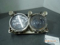 BL (Austin / Morris) Mini Sedan 1000 E,HLE, Mayfair, Magic (99HC20P) SPEEDOMETER 0