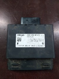 Seat Ibiza ST (6J8) Combi 1.2 12V (CGPA) VOLTAGE REGULATOR 2010  8K0959663B
