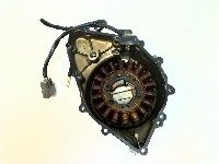 Yamaha FJR 1300 2006-2012 ALTERNATORE 2006