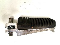Yamaha XJ 900 DIVERSION FOOT PEG RIGHT FRONT 1995