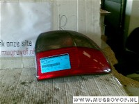 Opel Omega B (25/26/27) Sedan 2.0i 16V (X20XEV) REAR LIGHT RIGHT 1994