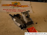 Volkswagen Golf III Variant (1H5) Combi 1.8 GT (ADZ) IGNITION SWITCH + KEY 1996