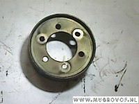 Volvo 440 1.8 i DL/GLE (B18U) WATER PUMP PULLEY 1996