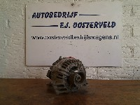 Chevrolet USA Trans Sport MPV 3.4 V6 (LA1) ALTERNATOR 2000  10288764