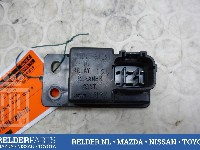 Mazda 6 (GH12/GHA2) Sedan 2.0 CiDT HP 16V (RF7J) RELAY MISCELLANEOUS 2008  3301061091