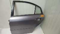 Mazda 6 Sport (GG14) Hatchback 2.0 CiDT 16V (RF5C) DOOR LEFT REAR 2004