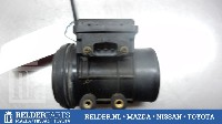 Mazda 323 C (BA13) Hatchback 1.3i 16V (B3) MESUREUR DU FLUX AIR 1996  E5T511715Y13
