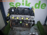 Ford Ka I Hatchback 1.3i (BAA) ENGINE 2008 BAA8K66622 BAA8K66622