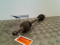 Dacia Logan Express (FS) Van 1.5 dCi (K9K-792) DRIVE SHAFT LEFT FRONT 2010