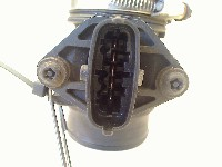 Fiat Stilo (192A/B) Hatchback 1.6 16V (182.B.6000(Euro 3)) AIR FLOW METER 2003