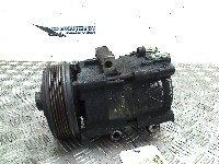 Jaguar X-type Estate Combi 2.0 D 16V (FMBA) AC COMPRESSOR 2000