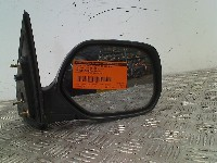 Spiegel Toyota Yaris : Spiegel rechts voor toyota yaris verso p totalparts