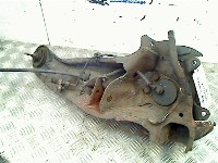Dodge Caliber Hatchback 1.8 16V (EBA) STUB AXLE RIGHT REAR 2007