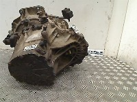 LDV Maxus Van 2.5 DTiC (BS580VM) GEARBOX MANUAL 2009 60900148 60900148