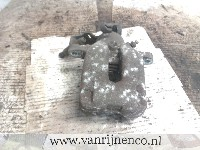 Citroën C3 (FC/FL/FT) Hatchback 5-drs 1.6 16V (TU5JP4(NFU)) BRAKE CALIPER RIGHT REAR 2003