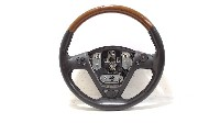 Cadillac CTS I Sedan 3.2 V6 24V (LA3) STEERING WHEEL 2005 16866398 16866398
