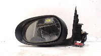 Jaguar X-type Sedan 3.0 V6 24V (WB) SIDE MIRROR LEFT ELECTRIC 2001 1X4317683AA 1X4317683AA