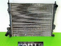 Renault Traffic 2.0 DCI RADIATOR 2012 8200411166