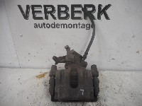 Saab 9-3 II Sport Sedan (YS3F) Sedan 1.8t 16V (B207E(Euro 5)) BRAKE CALIPER LEFT REAR 2003