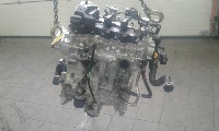Opel Astra K Hatchback 5-drs 1.4 Turbo 16V (B14XFT) ENGINE BLOCK 2018  95528906